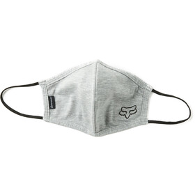 Fox Face Mask Men, heather grey